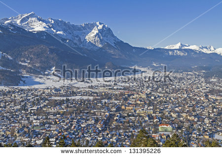 Garmisch.