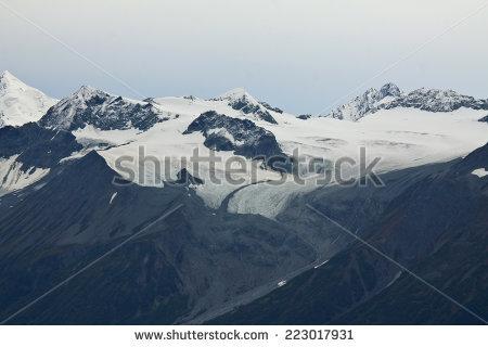 Northwestern Glacier Stock Photos, Images, & Pictures.