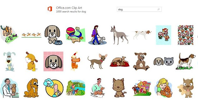 RIP Clip Art: Microsoft is killing off its iconic picture library.