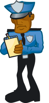 Police Officer Clipart & Police Officer Clip Art Images.