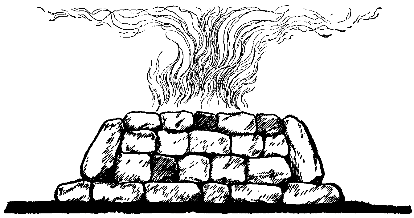 Black And White Free Christian Clip Art Altar clipart - ...