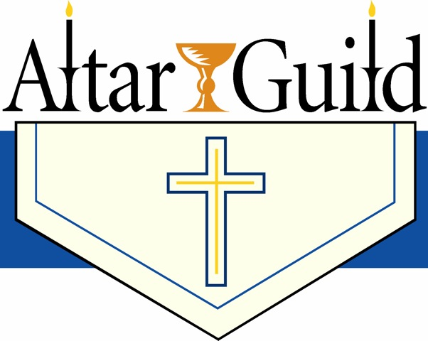Altar Guild Breakfast Clipart.