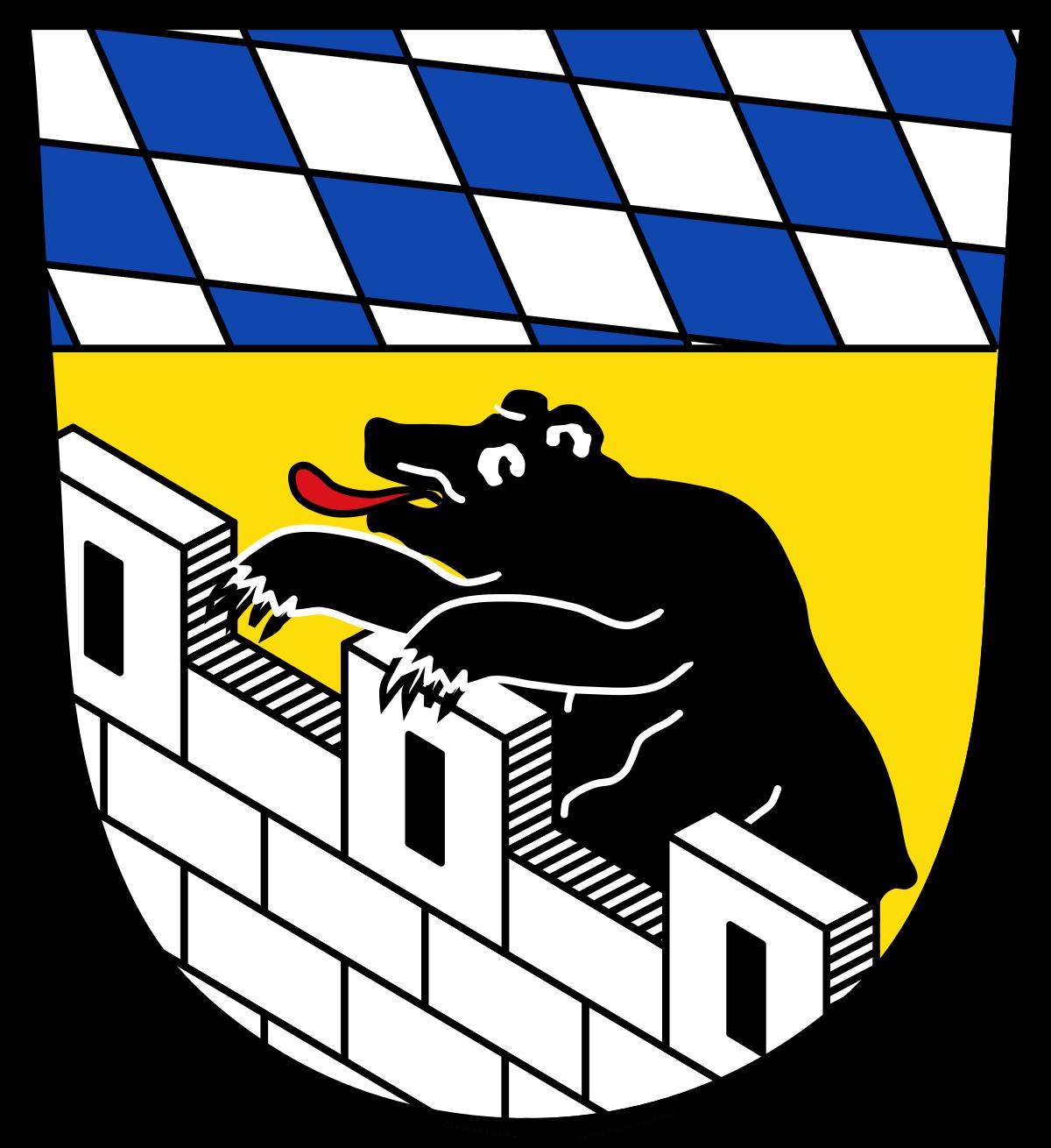 Liste der Baudenkmäler in Grafenau (Niederbayern).