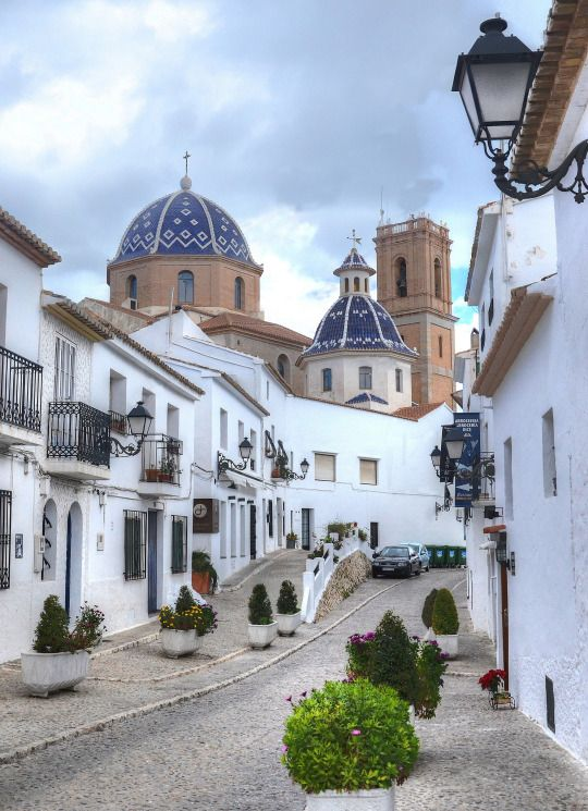 1000+ ideas about Altea on Pinterest.