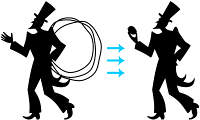 How to Alter Clipart in Silhouette Studio.
