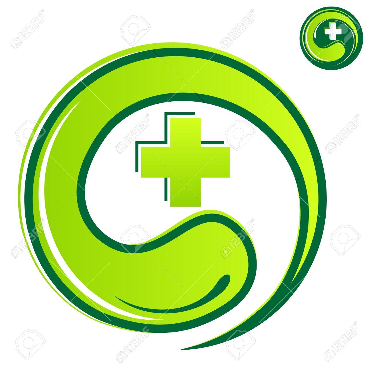Alternative Medicine Concept.