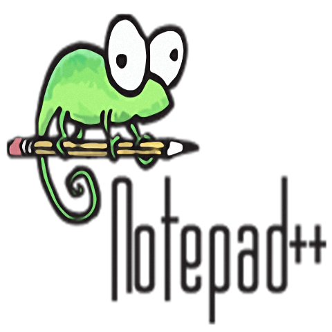 How does Notepad++ compare with Notepad and Wordpad compared with.