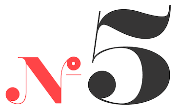 Cyrillic type design.