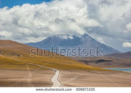 Atacama Region Stock Images, Royalty.