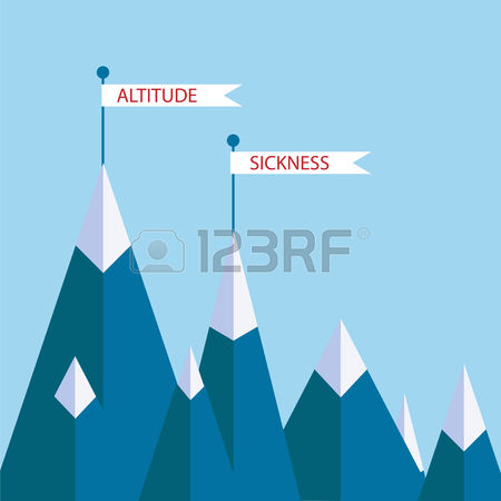 Altitude clipart.