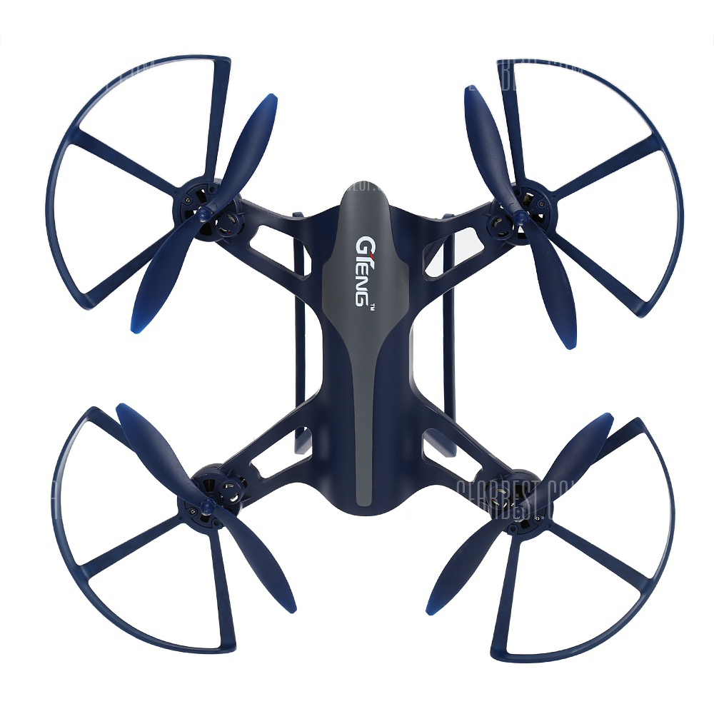 GTeng T905C noble quadcopter with altitude hold and 720p video.