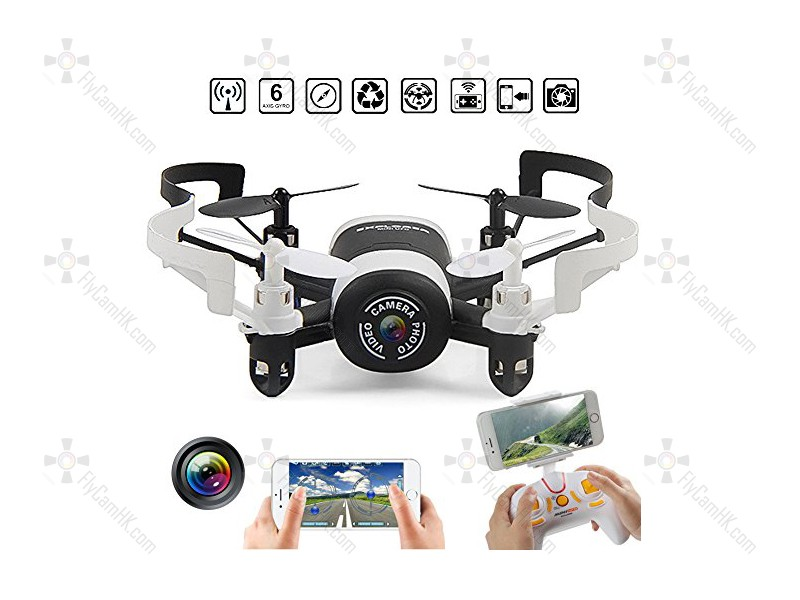 JXD 512DW WiFi FPV Drone with 03MP Camera Altitude Hold Mode.
