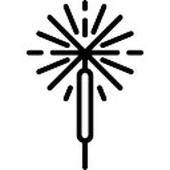 Sparkler Icons.