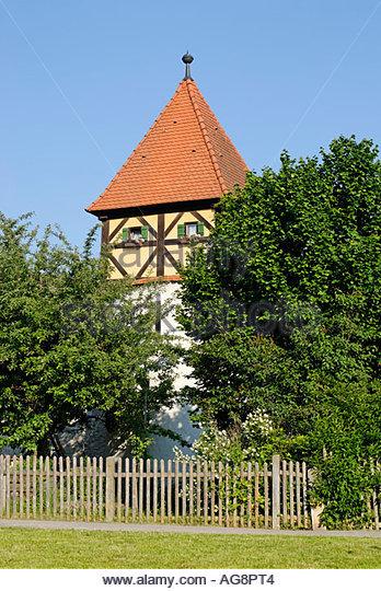 Germany Bavaria Upper Bavaria Beilngries Stock Photos & Germany.