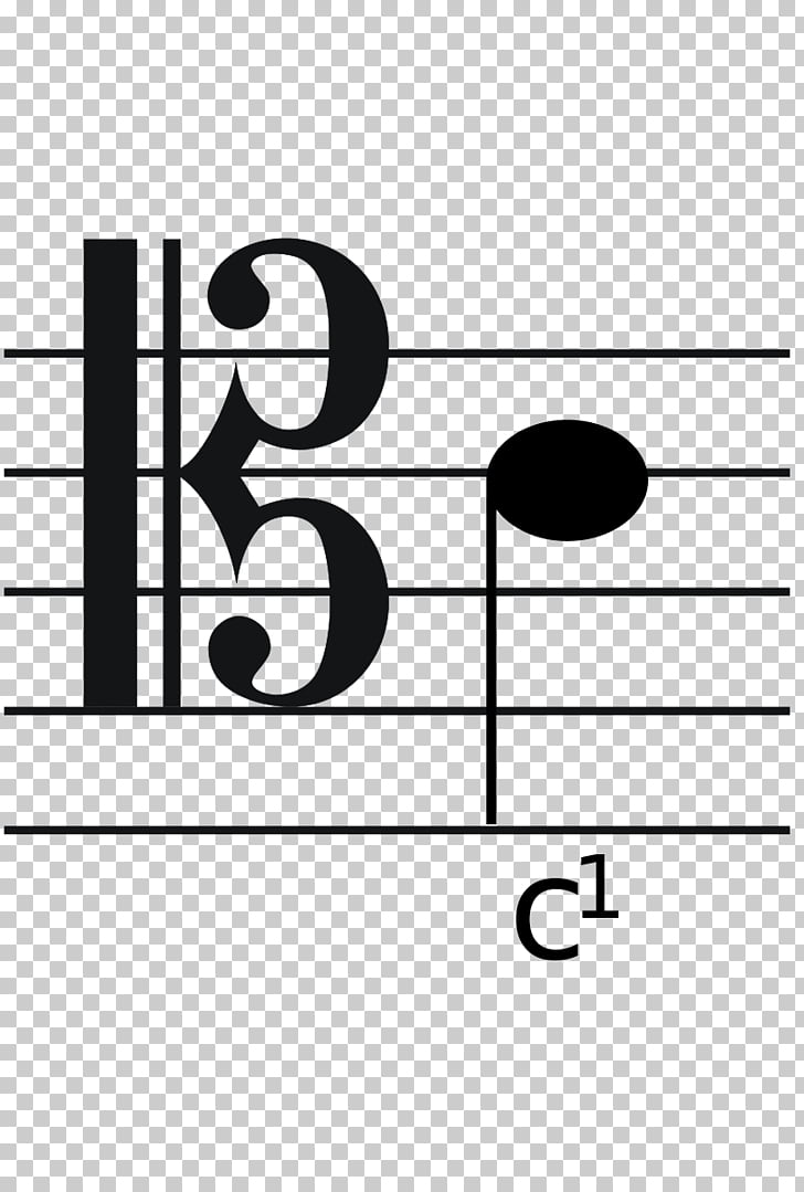 Clef Viola Alto Music Treble, musical note PNG clipart.