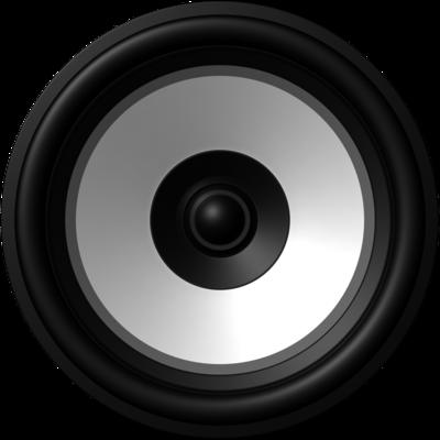 Vetor alto falante png 1 » PNG Image.