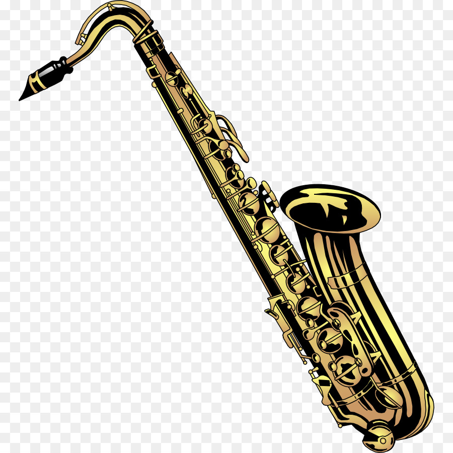 Free Saxophone Silhouette Clip Art, Download Free Clip Art.