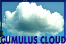 Nimbus Clouds Clipart.