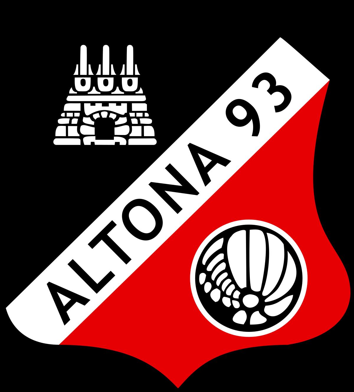Altonaer FC von 1893.