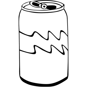 Free Aluminum Can Cliparts, Download Free Clip Art, Free.