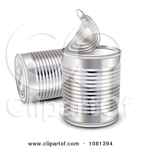 Aluminum Clipart.