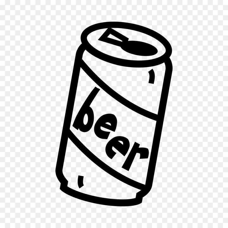 beverage can line art clip art cylinder font.