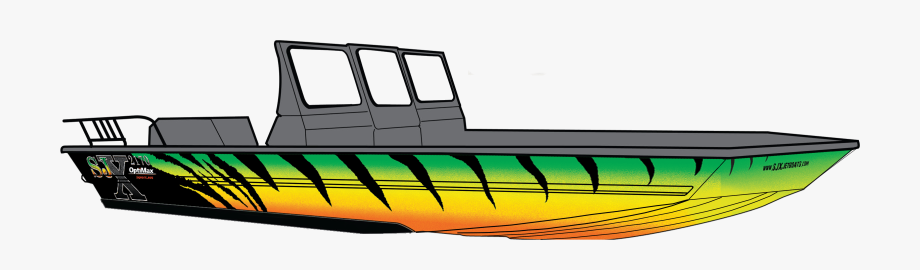 Clipart Boat Speed Boat.