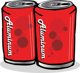 Download aluminium cans clipart Aluminum can Tin can Clip art.