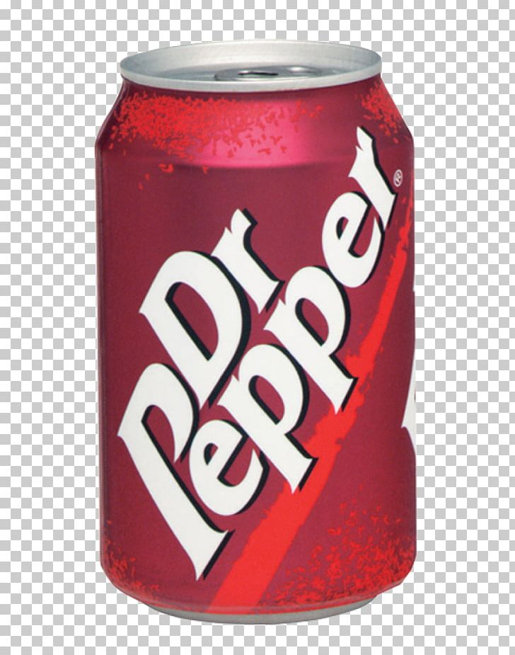 Fizzy Drinks Aluminum Can Drink Can Dr Pepper PNG, Clipart.