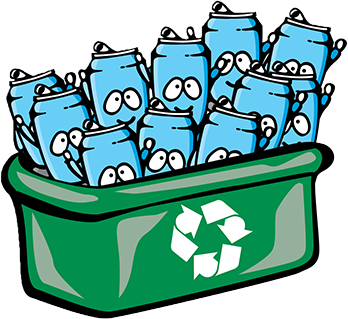 New record for aluminium beverage can recycling in Europe.