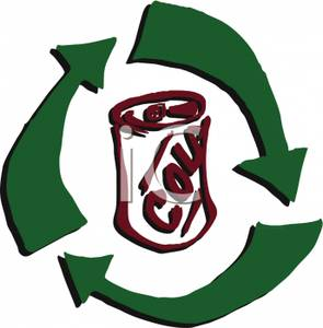 Recycle Can Clip Art, Download Free Clip Art on Clipart Bay.