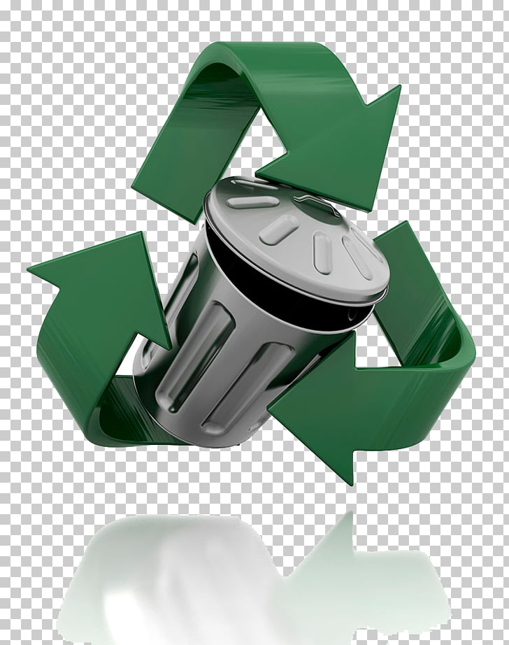 Paper Recycling Beverage can Aluminum can Waste, trash can.