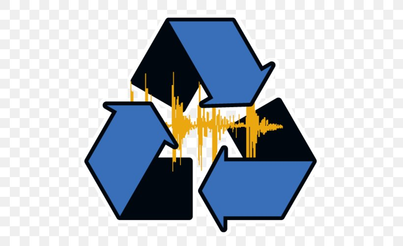 Paper Recycling Recycling Symbol Clip Art, PNG, 500x500px.