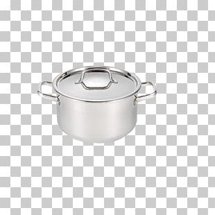 15 aluminum Pot PNG cliparts for free download.