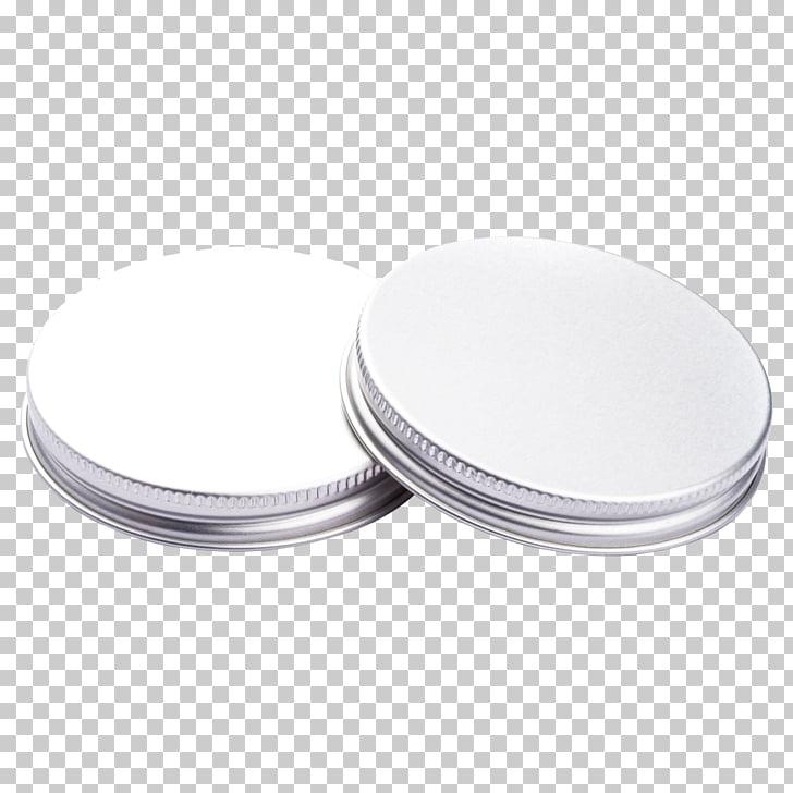 Lid, aluminum foil PNG clipart.