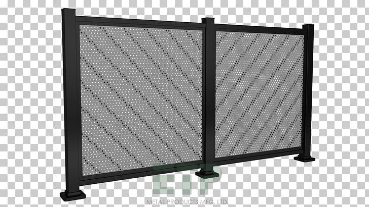Mesh Fence Guard rail Custom Aluminum Products Metal.
