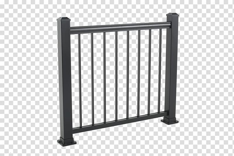 Handrail Architectural engineering Aluminium Steel Guard.