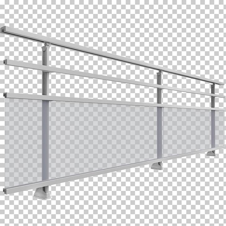Handrail Guard rail Sheet metal Aluminium Building.