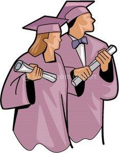 Alumni clipart.