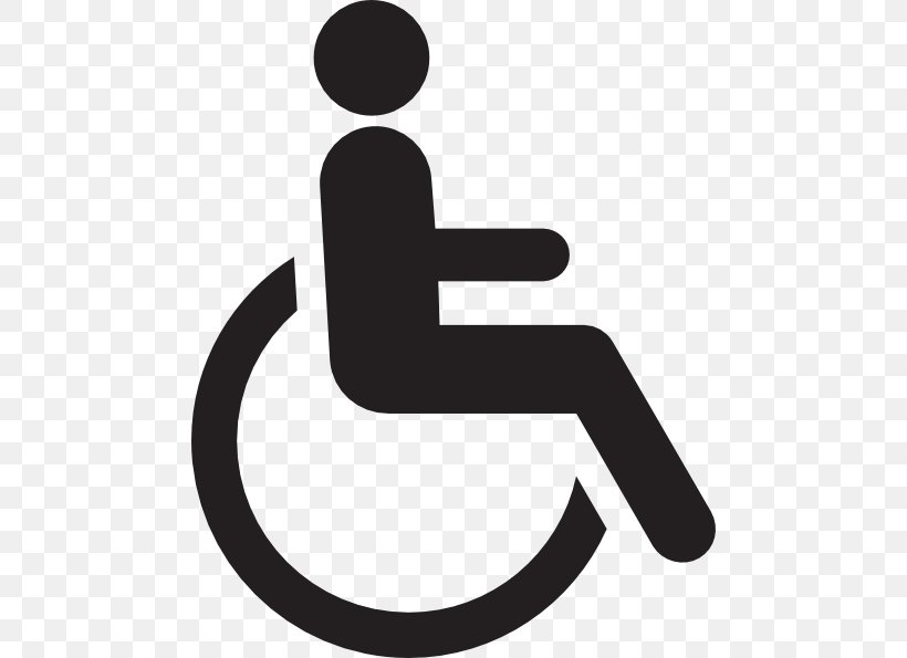 Disability Wheelchair Accessibility Disabled Parking Permit.