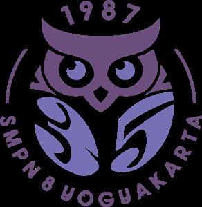 owl guwek smpn 8 yogyakarta 35 alumni 1987 Logo Vector (.AI.