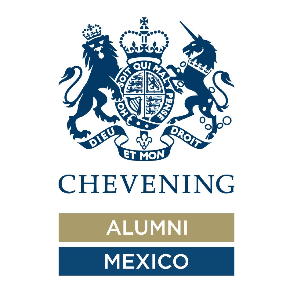 Chevening Alumni Mexico.