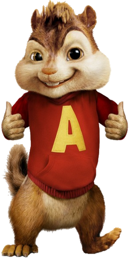 Alvin png 1 » PNG Image.