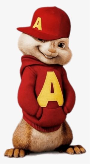 Alvin And The Chipmunks PNG, Transparent Alvin And The Chipmunks PNG.