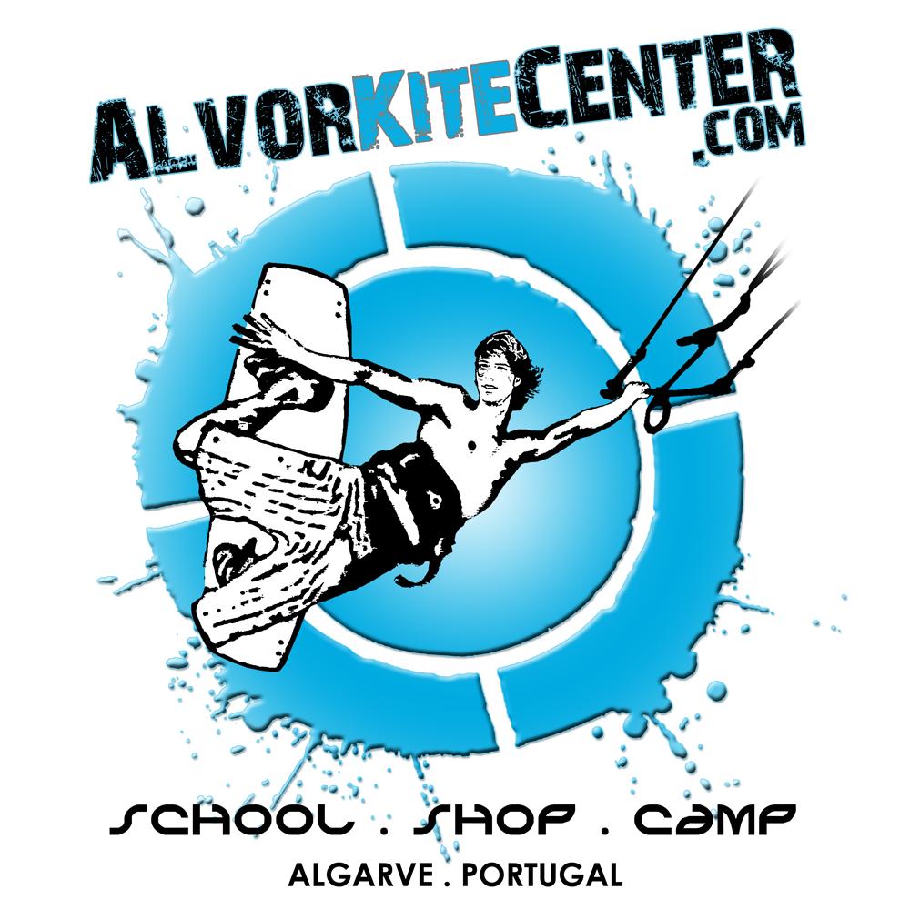 Alvor Kitesurf Center.