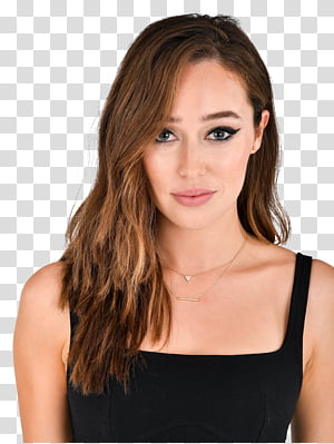 Alycia Debnam Carey transparent background PNG clipart.