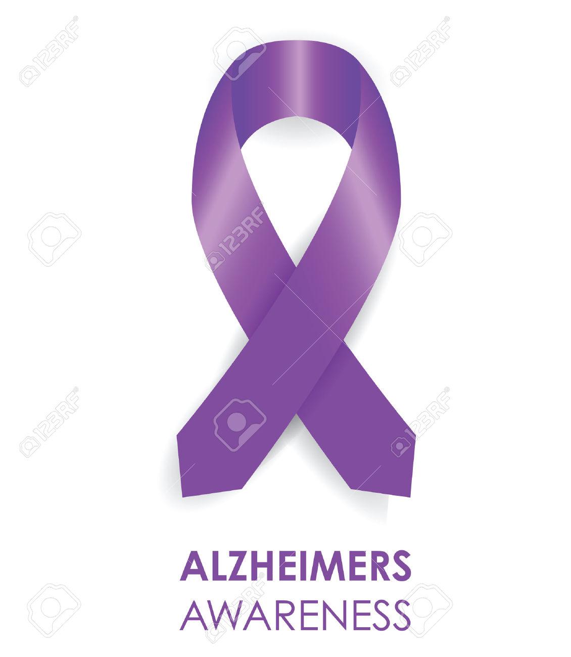 Alzheimer's Clip Art.
