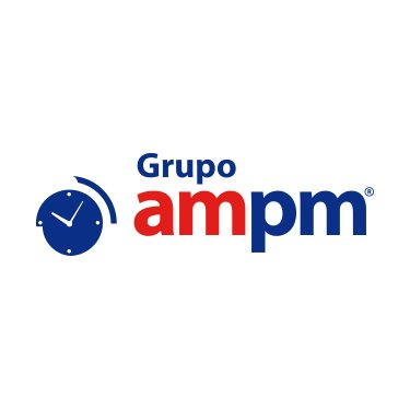 Grupo ampm Statistics on Twitter followers.