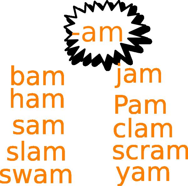 Am Power Words Sign Clip Art at Clker.com.