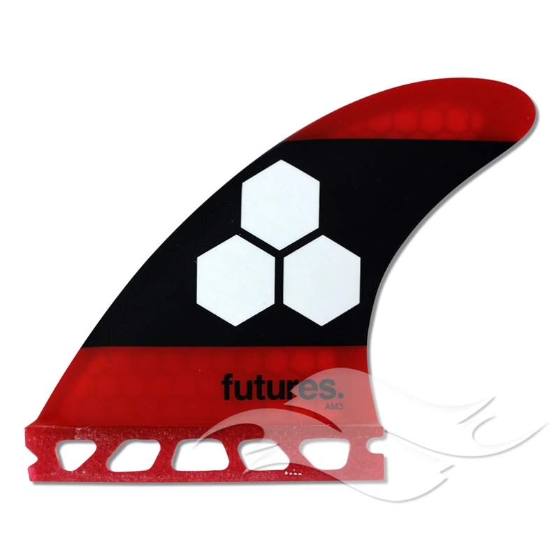 Futures Fins AM3 (Al Merrick).